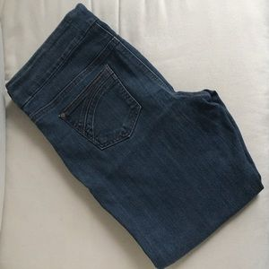 Jeans woman